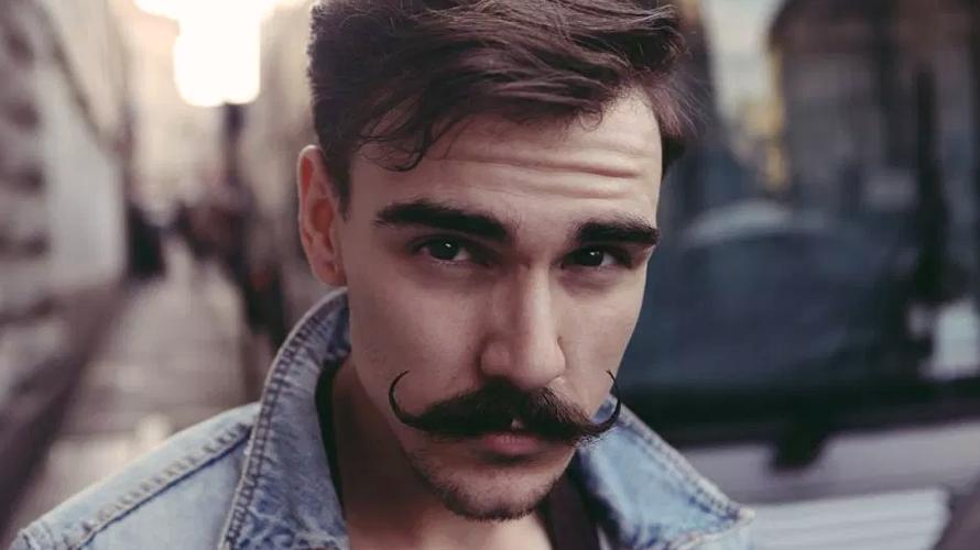 Como fazer o bigode