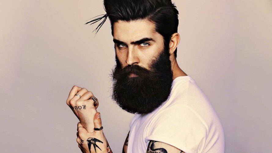 Estilos de barba que estão em alta